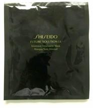 Lot of 2 Shiseido Future Solution LX Intensive Treatment Mask-Upper+Lowe... - $10.88