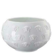 "Versace by Rosenthal Kaleidoscope White Dish 29 cm/11.4"" inches - $2,022.85"