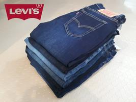Levis 510 Straight Fit Men's Jeans - $19.90