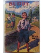 Buddy and His Floating Island no.9 by Howard R. Garis of Uncle Wiggily r... - $9.00