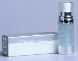 AVON Anew Clinical Derma-Full X3 Facial Filling Serum 1 oz  - $18.80