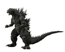 Bandai Tamashii Nations MonsterArts Godzilla 2000 Millennium Special Col... - $94.25