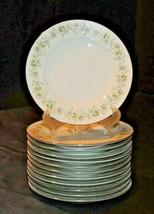 Johann Haviland Bavaria Dessert Plates AA20-7170CC Vintage