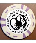 $1 Casino Chip. Big Rock, Espanola, NM. V79. - $4.29