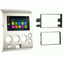"""6.2"""" DVD GPS Radio and Dash Kit for Nissan Titan 2004-2007/Armada 2004-2005 - $247.49"""