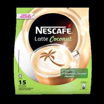 NESCAFE Latte Coconut - $24.99