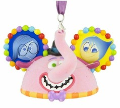 NWT Disney Parks Exclusive Bing Bong Inside Out Ear Hat Ornament - $24.70