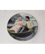 Laurie's Proposal Elaine Gignilliat Little Women Danbury Mint Collector ... - $17.22