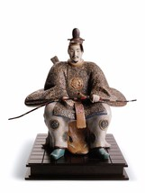 Lladro Limited Edition ORIENTAL 01012520  JAPAN... - $2,472.19