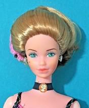 Barbie Dolls Of The World France Parisian Steffie Pink Dress Vintage 197... - $49.95