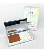 New Clinique Foundation Compact Makeup 24 Golden D-G SPF 15 Even Better NIB - $29.69