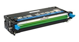Inksters Remanufactured Toner Cartridge Replacement for Dell 3115 Toner Cyan HY, - $143.57