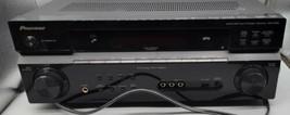 Pioneer Multi-channel Receiver VSX-918V. - $54.45