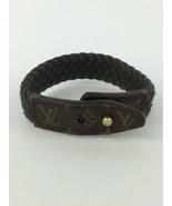 [Used] LOUIS VUITTON Bracelet / BRW for Women #4 - $225.00