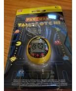 PAC-MAN Tamagotchi Bandai 2020 Ban Dai Digital Virtual Pet Yellow - $19.59
