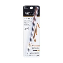 2 Pack! Revlon ColorStay Waterproof Angled Tip 24 Hr Brow Pencil - $13.76