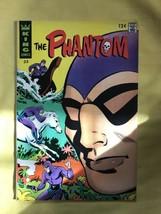 Phantom (1962 Gold Key/King/Charlton) #23 FN Fine - $17.82