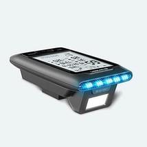 SHANREN Di-Pro GPS Bike Computer, 96-Hour Bluetooth ANT+ Cycling Compute... - $247.68