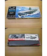 Hasegawa 1/450 Japanese Aircraft Carrier Shinano Motorized Model Kit Z00... - $87.12