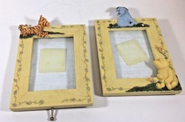 """Michel & Company Classic Winnie-The-Pooh 8"""" Picture Frame set of 2 - $43.93"""
