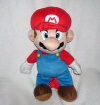"Nintendo MARIO Backpack Plush 18"" Long - $14.96"