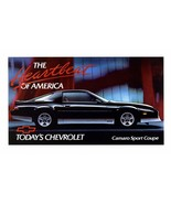 1988 Chevy Camaro Z28 in black and silver pro,  24 x 36 INCH POSTER,  sports car - $18.99