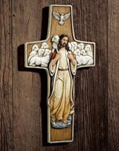 Good Shepherd Wall Cross - $59.95