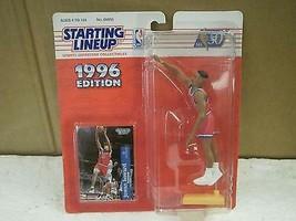 Start Lineup- 1996 Edition- Juwan Howard- Neu in The Card-Basketball L147 - $8.32