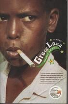 Graceland - Chris Abani - SC - 2004 - Picador Press - SIGNED! - $15.67