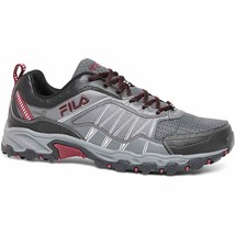 AT PEAKE 17 Hiking Shoes Black in Sz 7