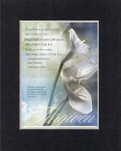 For General inspiration - He Loved Us, He Died for Us, He Watches Us . .... - $11.14