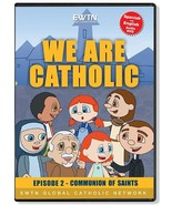 WE ARE CATHOLIC: EPISODE 2 - COMMUNION OF SAINTS - $22.95