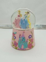Kcare Disney Princess Musical Snow Globe Three Princesses - Belle Cinder... - $17.81