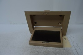 08 09 10 11 12 BUICK ENCLAVE OVERHEAD SCREEN OEM 25888804 TESTED Z47#025 - $56.28
