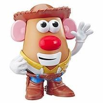 *Toy Story 4 Mr. Potato Head Woody version figure E3727 genuine - $27.53