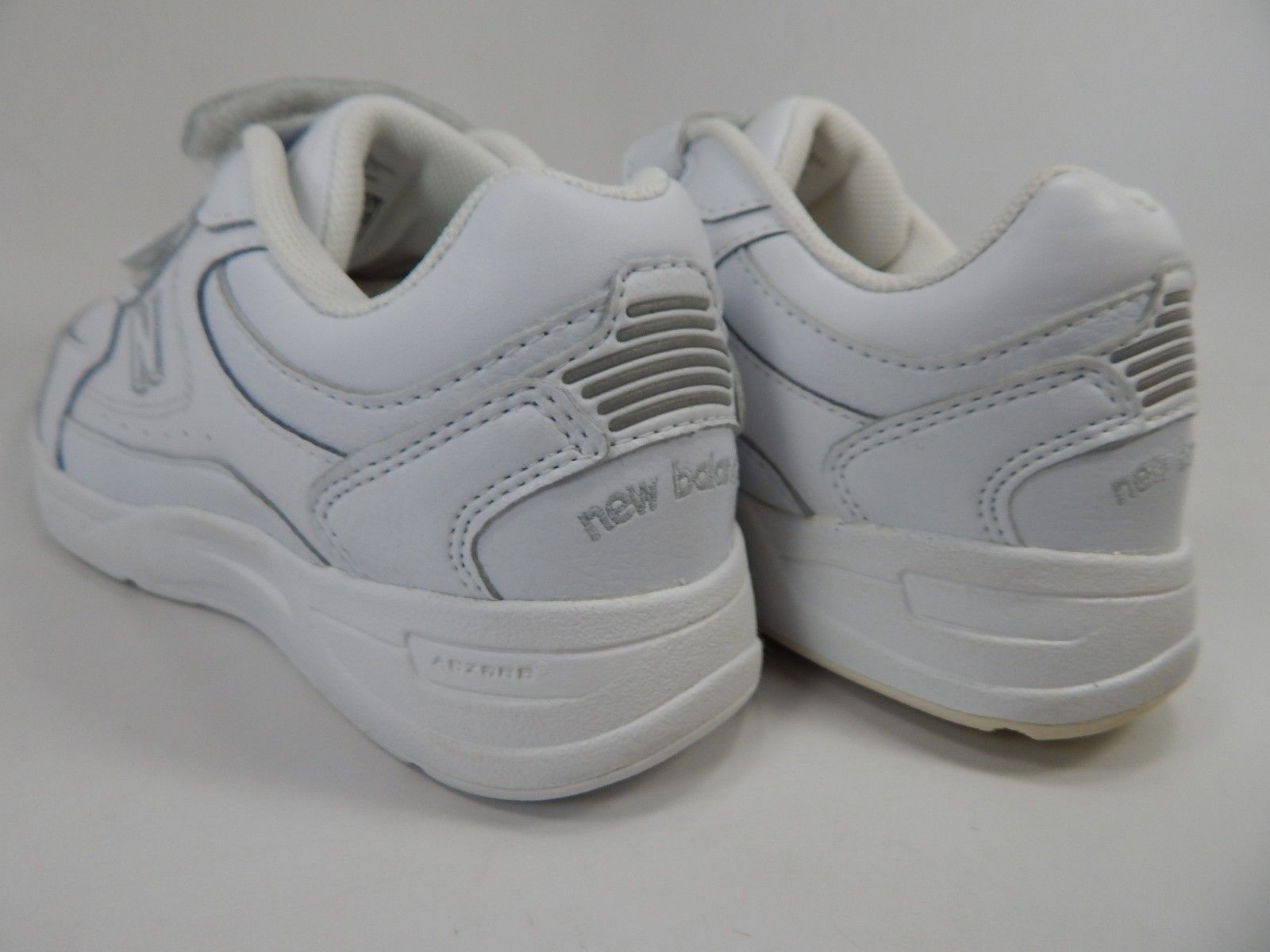 New Balance 576 Size 6 M (B) EU 36.5 Women's Walking Shoes White WW576VW