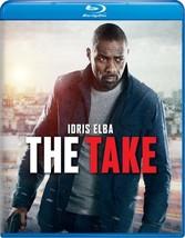 Take  (2016)  Br