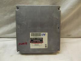 02-03 Toyota Solara V6 Auto Engine Control MODULE/COMPUTER ..Ecu..Ecm..Pcm - $92.57