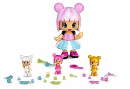 Pinypon Magic Secret Code - Great Figure 11 13/16in Surprise For Boys An... - $299.00