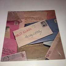 Mickey Gilley First Class 1977 33 RPM Playboy Record LP KZ 34776 Folk Co... - $6.99
