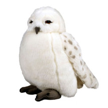 Universal Studios Harry Potter Hedwig Puppet With Sound Plush Toy New wi... - $51.98