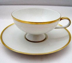Rosenthal Continental Elegante Cup & Saucer - $15.83