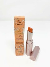 Too Faced Tinted Moisture Drenched Lip Treatment Peachy Keen .31 oz - $9.60