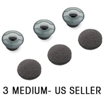 3 Pack Medium Eartips for Voayger Headset 3 Pack Large Eartips for Voayg... - $4.40