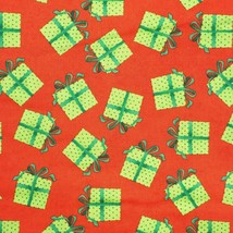 Holiday Dreams by Deb Grogan for RJR Fabrics Christmas Quilt Fabric 1.8m... - $33.15
