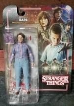 STRANGER THINGS: BARB Exclusive Action Figure Mcfarlane Gamestop Mint on... - $44.98