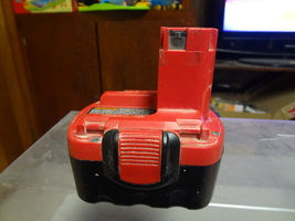 Bosch -12V Battery - BAT045 - Cordless Tool - Working - $24.99