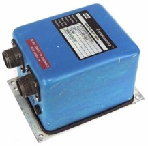 "MTS TEMPOSONICS 011030072001001 ELECTRONIC BOX 30"" STROKE 15356-01-002"