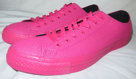 Converse Chuck Taylor All Star Vivid Pink Unisex Men 10.5 12 Women 12.5 14 - $37.00