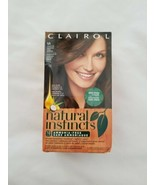 Clairol Natural Instincts Hair Color 5A Medium Cool Brown Former 24 Clove  - $18.76